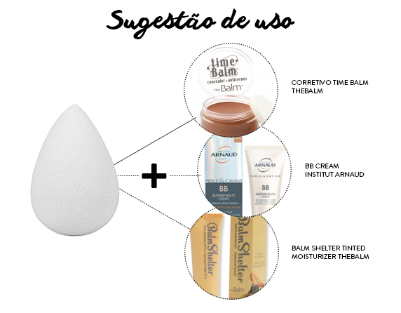 esponja beautylist