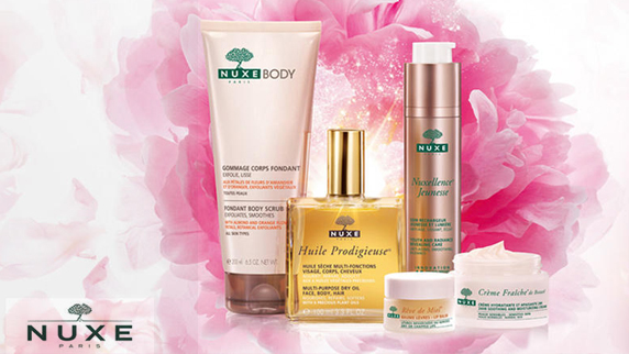 Nuxe Beautylist