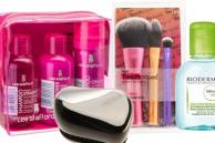 produtos para viagem beautylist
