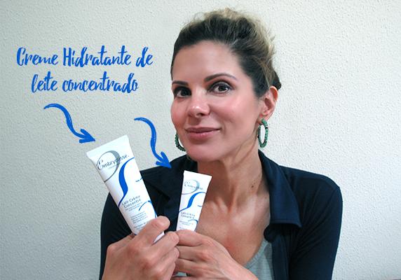 Creme Hidratante de Leite Concentrado Embryolisse Beautylist Beautyzine