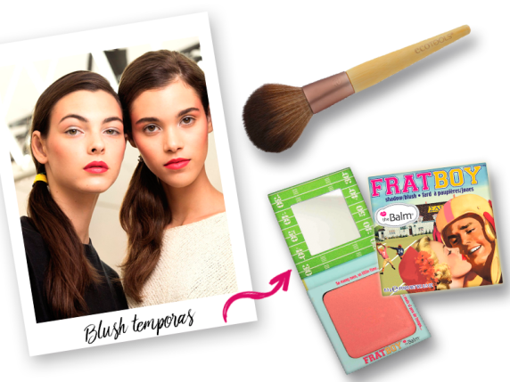 Blush Beautylist Beautyzine