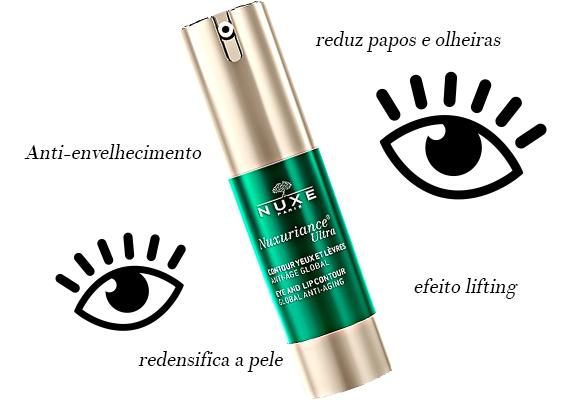 Nuxe-Nuxellence-Contorno-dos-Olhos-Avene-Physiolift-Océane-Primer-Purple-Océane-Cover-me-Up-Corretivo-Revlon-Photoready-theBalm-Time-Balm-Beautylist-1