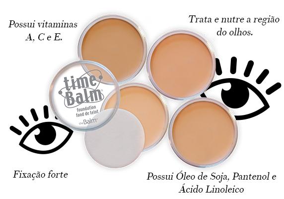 Nuxe-Nuxellence-Contorno-dos-Olhos-Avene-Physiolift-Océane-Primer-Purple-Océane-Cover-me-Up-Corretivo-Revlon-Photoready-theBalm-Time-Balm-Beautylist-6