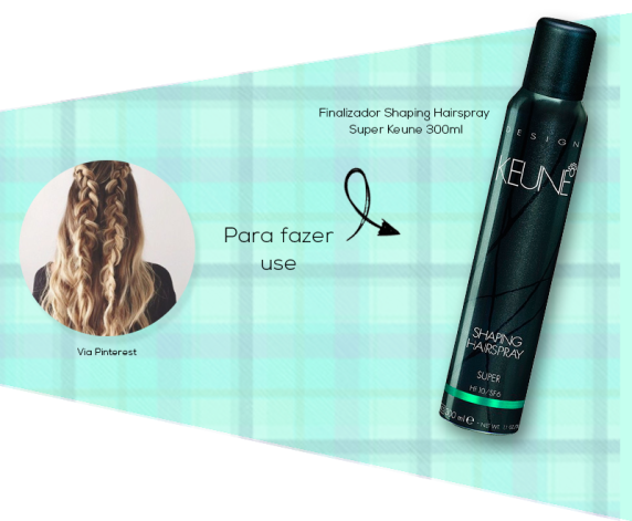 Festa-Junina-Keune-Trança-Shaping-Hairspray-Dryshampoo-Beautylist-2
