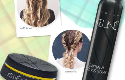 Festa-Junina-Keune-Trança-Shaping-Hairspray-Dryshampoo-Beautylist-5