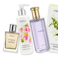 Yardley-English-Rose-Perfume-Talco-Perfumado-Kit-de-Sabonetes-Loção-Corporal-Beautylist-1