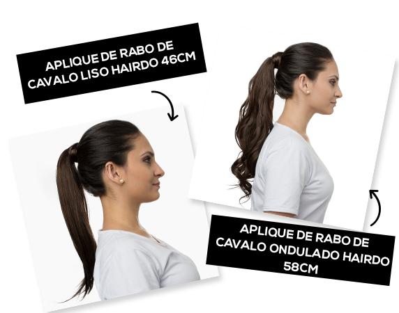 Hairdo-Apliques-de-cabelo-Ondulado-liso-em-camadas-rabo-de-cavalo-franja-Longo-Beautylist-3