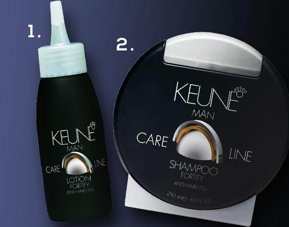 Dia-dos-Pais-presentes-Keune-Care-Fortify-Shampoo-e-LoçãoBeautylist-1