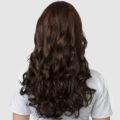 cabelos com volume